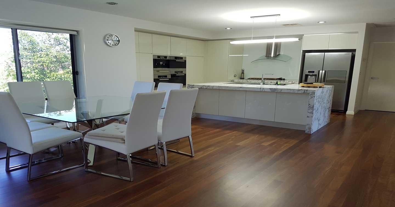 Brisbane City Floor Sanding